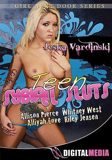 Teen Sybian Sluts cover