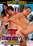 Trannies With Fannies 2