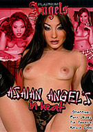 Asian Angel's In Heat