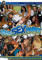 Mad Sex Party: Naughty When Wet