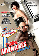 T-Girl Adventures Vegas 2