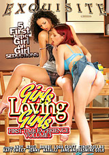 Girls Loving Girls: First Time Experience 3