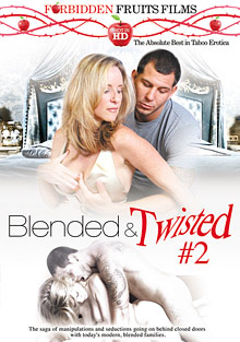 Blended And Twisted 2 cover