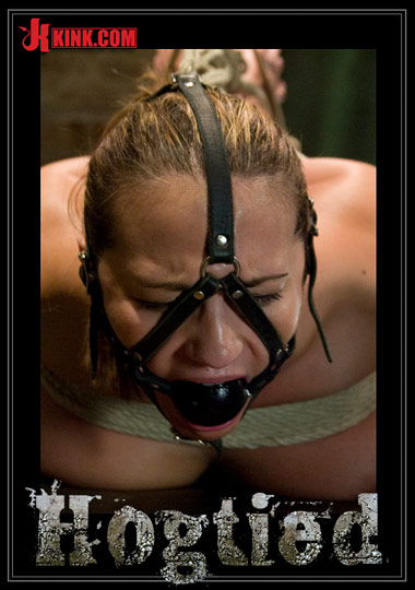 Hogtied: Trina Michaels cover