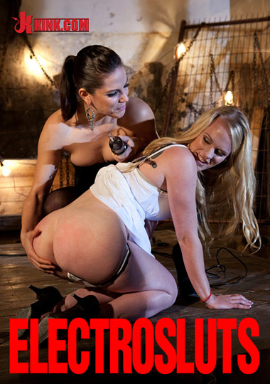 ElectroSluts: Bobbi Starr And Hydii May cover