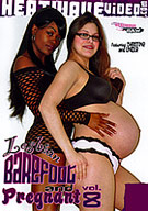 Lesbian Barefoot And Pregnant 8