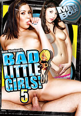 Bad Little Girls 5