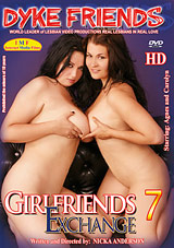 Girlfriends Exchange 7