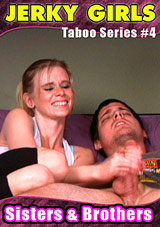 Taboo Series 4: Sisters And Brothers