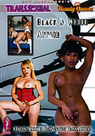 Transsexual Beauty Queens: Black And White Affair