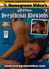 Amateur Deepthroat Blowjobs 2