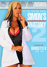 Simon's Anatomy 2