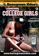 Amateur College Girls 3
