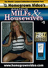 Amateur MILFs And Housewives
