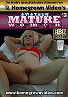 Amateur Mature Women 3