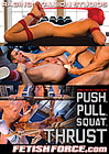 Push Pull Squat Thrust