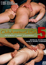 Club Amateur USA 5