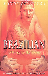 Brazilian Ultimate Fighters