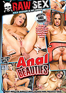 Anal Beauties
