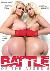Battle Of The Asses 5