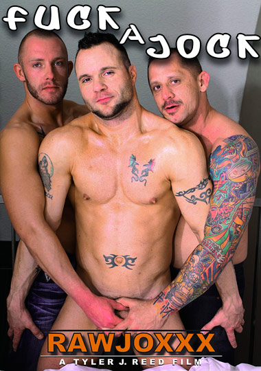 Fuck a Jock 1 Cover Front