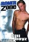 Citiboyz 24: Boner Zone