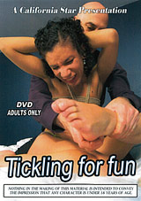 Tickling For Fun