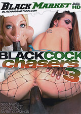 Black Cock Chasers 3