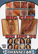 Big Clits Big Lips 34