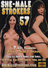 She-Male Strokers 57