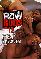 Raw Rods 12: Freak Sessions