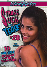 Stroke Suck And Tease 20
