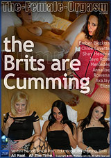 The Brits Are Cumming