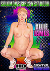 Solomon's Girls Next Door: Allie James