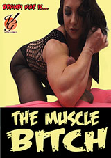 The Muscle Bitch
