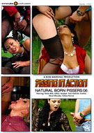 Pissing In Action: Natural Born Pissers 6
