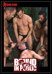 Bound In Public: Folsom Street Trash cover