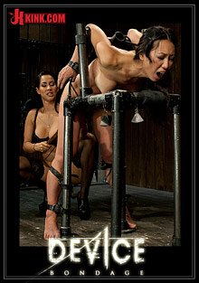 Device Bondage: Every Last Orgasm Will Be Had cover