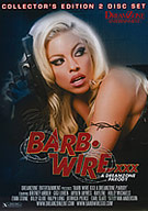 Barb Wire The XXX Parody