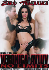 Veronica Avluv No Limits