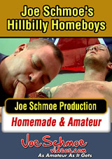Joe Schmoe's Hillbilly Homeboys
