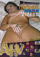 America's Horniest Home Videos 2