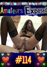 Amateurs Exposed 114