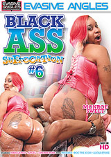 Black Ass Suffocation 6