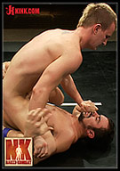 Naked Kombat: Cameron Adams VS Scout