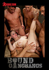 Bound Gangbangs: Poor Little American Girl Trapped In Mexico