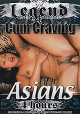 Cum Craving Asians