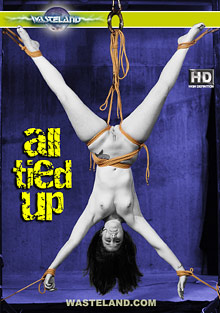 All Tied Up cover