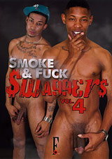 Swaggers 4: Smoke And Fuck