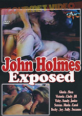 John Holmes Exposed